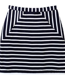 stripeskirt.darkblue